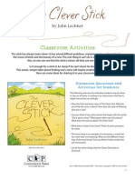 The Clever Stick Activity Kit