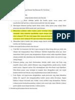 Draft PT Tanggap Darurat dan Bencana Per Unit Kerja