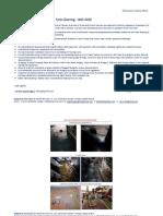 Tank Cleaning - IMO 2020 -OkeanOne - Kaptanoglou_