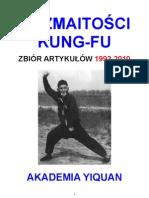 Rozmaitości Kung Fu