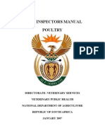 Poultry Manual
