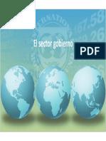 Sector_gobierno