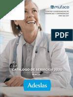 Cuadro médico Adeslas MUFACE Murcia 2020.pdf