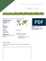 Internet Geography
