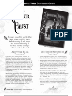 Another Faust by Daniel & Dina Nayeri Discussion Guide