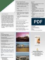 Brochure PDD. MED