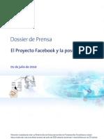 100701 Poyecto Facebook Posuniversidad