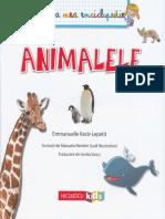 Animalele - Prima mea enciclopedie.pdf