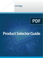 Acal Technology Product Selector 2010
