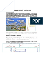 Represas chile - parte 2