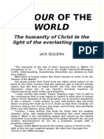 Saviour of the World - Jack Sequeira - Word 2003