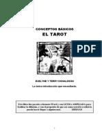 Conceptos Básicos El Tarot