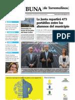 Articulo en La Tribuna Torremolinos