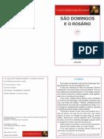SÃO DOMINGOS E O ROSÁRIO.pdf