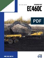 excavadora volvoEC460C_33C1002695_200709