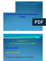 cours GRH 2019-