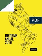 Informe de Amnistia Internacional sobre Venezuela febrero 2020