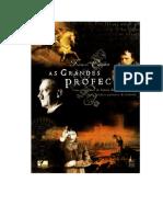 As Grandes Profecias - Franco Cuomo