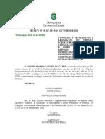 Decreto nº 33.327, de 2019