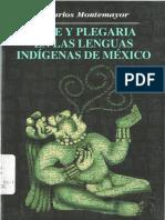 Montemayor - Arte plegaria