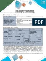 Guía desarrollo de componente practico - Tarea 5 - Laboratorio
