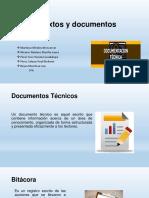 Tipos de textos y documentos (Técnicos).pptx