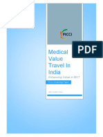 Medical-Value-Travel-Report