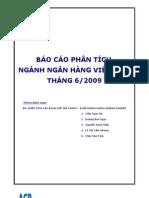 Bao Cao Phan Tich Nganh Ngan Hang Viet Nam - Thang 06