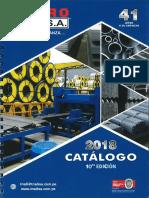 CATÁLOGO FIERRO TRADISA S.A 10 ma Edición 2018 (1)