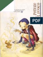 Witch-Volume004-Il Potere Del Fuoco
