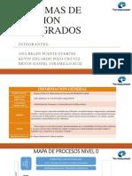 SISTEMAS DE GESTION INTEGRADOS, SOTE NIVEL 0 Y NIVEL 1.pptx