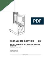 MANUAL DE SERVICIO BT 232809 RRM12-RRM14-RRM16-RRE120M-RRE140M-RRE160M.pdf