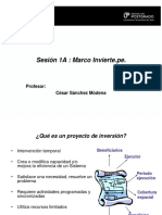 Sesion 1A  Marco Invierte .ppt