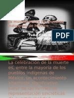 López Cardeña, David. La muerte entre los pueblos indígenas de México