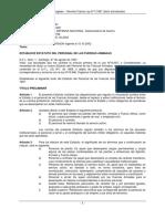 DFL 1. 1997 Estatuto personal ffaa