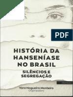 História da hanseníase no Brasil