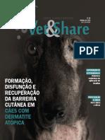 Revista Vet&Science - DERMATO.pdf
