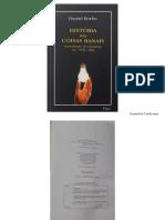 ROCHE, Daniel Historia das Coisas Banais Introdução cap3 cap4 Conclusão