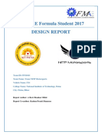 FFS016_Design Report