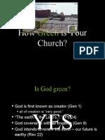 I Am a Green Steward for Ohio Churches Ver2