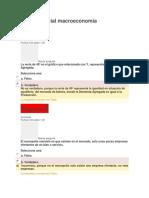 Examen inicial macroeconomia