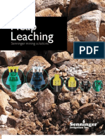 Heap Leaching Brochure