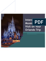 Interesting Museums to Visit on Your Orlando Trip