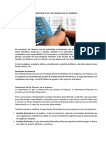 Anexo 3_Lectura Importancia de Las Finanzas en La Empresa