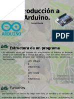 U2. Introducción a Arduino