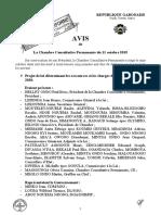 Projet-de-loi-de-finance-PLF-2020-Gabon