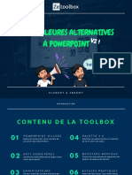 meilleures alternatives à PowerPoint
