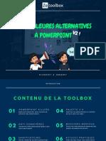 meilleures alternatives à PowerPoint