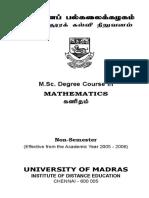 madras university maths important.pdf