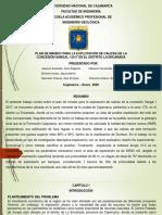 TRABAJO DE INVESTIGACIÓN SANGAL